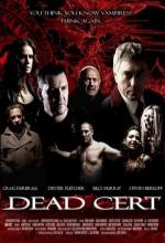 Dead Cert (ı) (2010) afişi