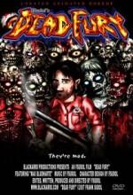 Dead Fury (2008) afişi