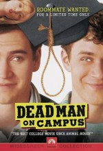 Dead Man On Campus (1998) afişi