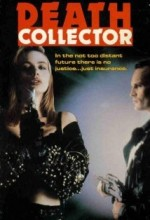 Death Collector (1988) afişi