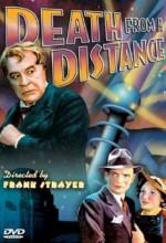 Death From A Distance (1935) afişi