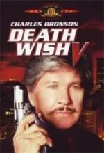 Death Wish 5 : ölümün Yüzü (1994) afişi