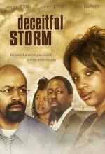 Deceitful Storm (2008) afişi