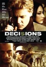 Decisions (ı)