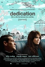 Dedication (2007) afişi