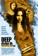 Deep Gold (2010) afişi