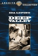 Deep Valley (1947) afişi