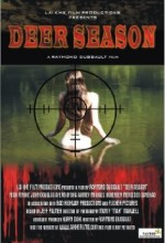 Deer Season (2008) afişi