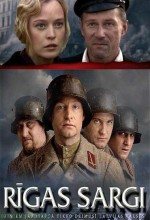 Defenders Of Riga (2007) afişi