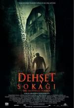 Dehşet Sokağı (2005) afişi
