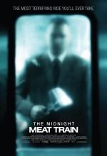 Dehşet Treni