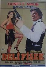 Deli Fişek (1984) afişi
