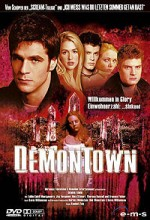 Demon Town (2002) afişi