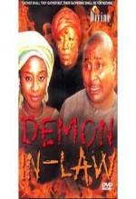 Demon ın-law (2006) afişi