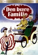 Den Kære Familie (1962) afişi