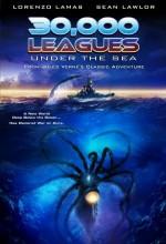 Deniz Altında 30,000 Fersah (2007) afişi