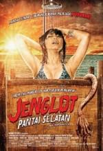 Denizden Gelen Yaratık (2011) afişi