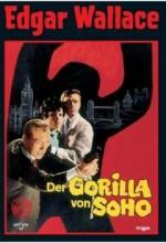 Der Gorilla Von Soho (1968) afişi