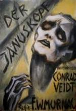 Der Januskopf (1920) afişi