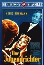 Der Jugendrichter (1960) afişi