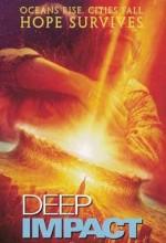 Derin Darbe (1998) afişi