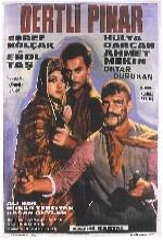 Dertli Pınar (1968) afişi