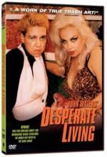 Desperate Living (1977) afişi