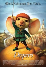 Despero (2008) afişi