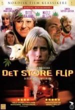 Det Store Flip (1997) afişi