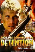 Okulda Terör (2003) afişi