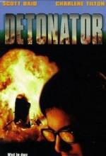 Detonator (1998) afişi
