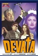 Devata (1978) afişi