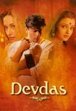 Devdas (2002) afişi