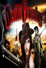 Devil's Crossing (2011) afişi