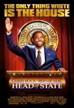 Devlet Başkanı (2003) afişi
