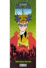 Dexter's Laboratory Ego Trip (1999) afişi