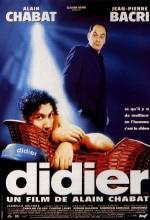 Didier (1997) afişi