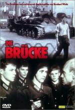 Die Brücke (|) (1959) afişi