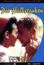 Die Halbstarken! (1996) afişi