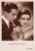 Die Prinzessin Und Der Geiger