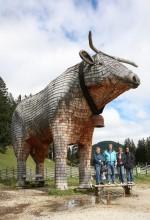 Die Trojanische Kuh