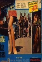 Dikiz Aynası (1973) afişi