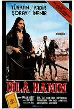 Dila Hanım (1977) afişi