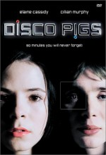 Disco Pigs (2001) afişi