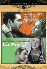 Distinto Amanecer (1943) afişi