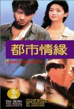 Do Si Qing Yuen (1994) afişi