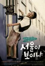 Do You See Seoul? (2008) afişi