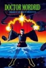 Doctor Mordrid (1992) afişi