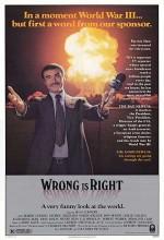 Doğru Yanlış (1982) afişi