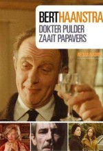 Dokter Pulder Zaait Papavers (1975) afişi